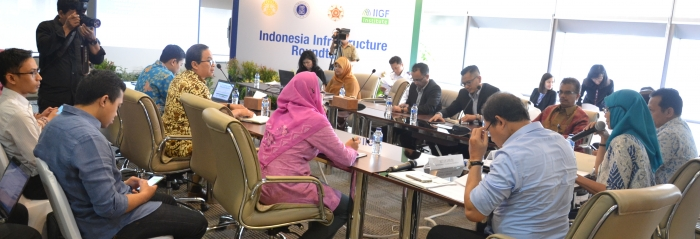 IIR 13 – Mewujudkan Bandara Internasional Sultan Hasanuddin Sebagai The World Centre Of City Airport